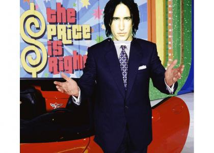 The Price is Right: Trent Reznor Edition