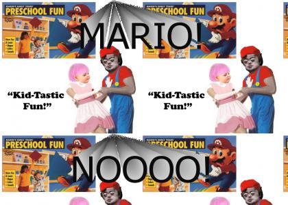 Mario! NOOO!