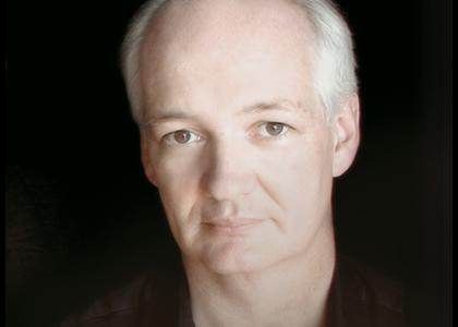 Colin Mochrie...Stares into your Soul