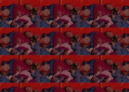 LazyTown: Stingy Is Trippin' Out!