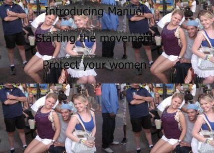 Introducing Manuel - The Young Guru, Starting the Movement