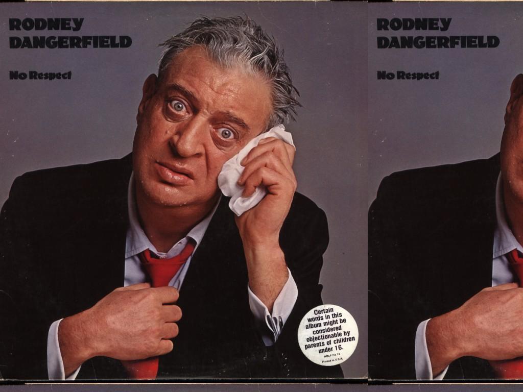 Rodney dangerfield children