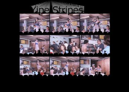 Mst3k- Yipe Stripes