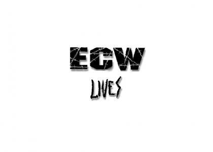 ECW LIVES
