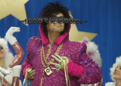 Philipp Kirkorov is Fabulous
