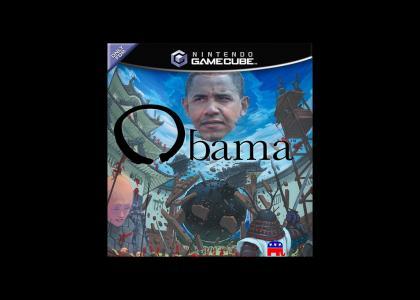 Barack Odama?