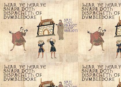Medieval Bookstore Crash
