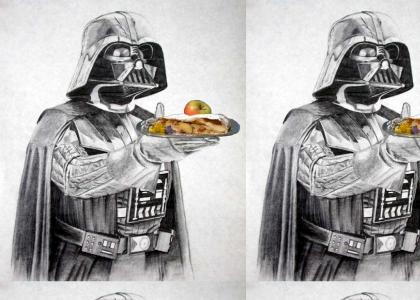 Darth Struddel