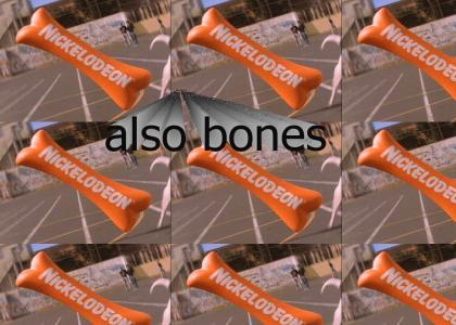 Nickelodeon is Ridin' Spinnaz