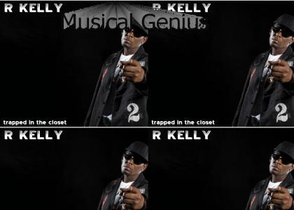 R Kelly, Master Lyricist
