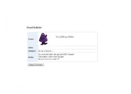 Adrikan Myspace suicde
