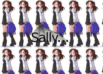 Sally Richards...*drools*