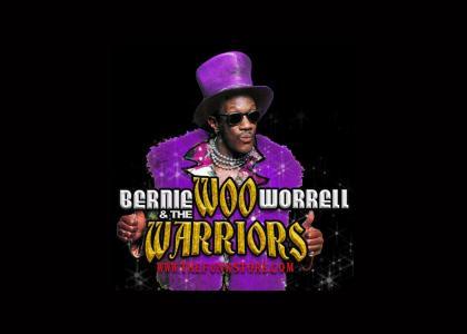 Bernie Worell Ya'll