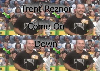 Flip Flop Trent Reznor Come On Down Flip Flop