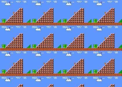 Mario needs to lose weight