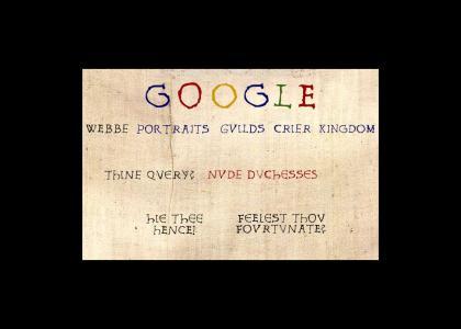 Medieval Google