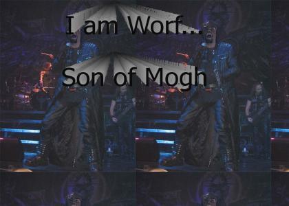 Worf Metal