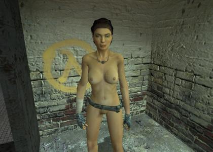 alyx vance nude