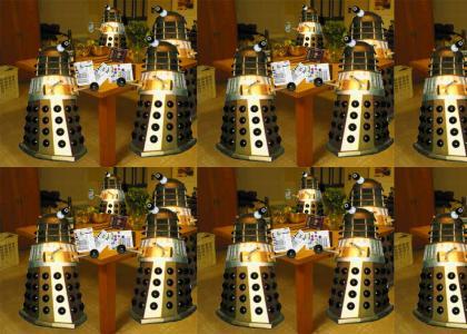 Dalek D&D (2.0)