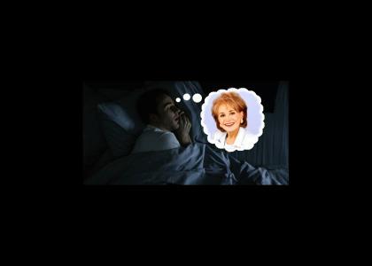 Edward Norton Dreams of Women