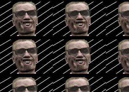 Max HeadRoom Sings - fixed