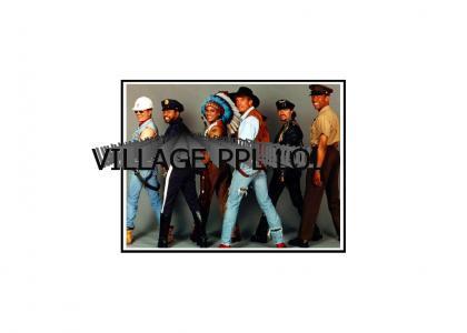 Village ppl