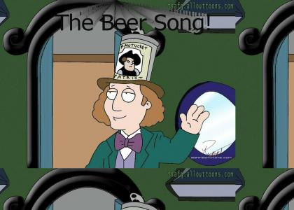 The Beer Song
