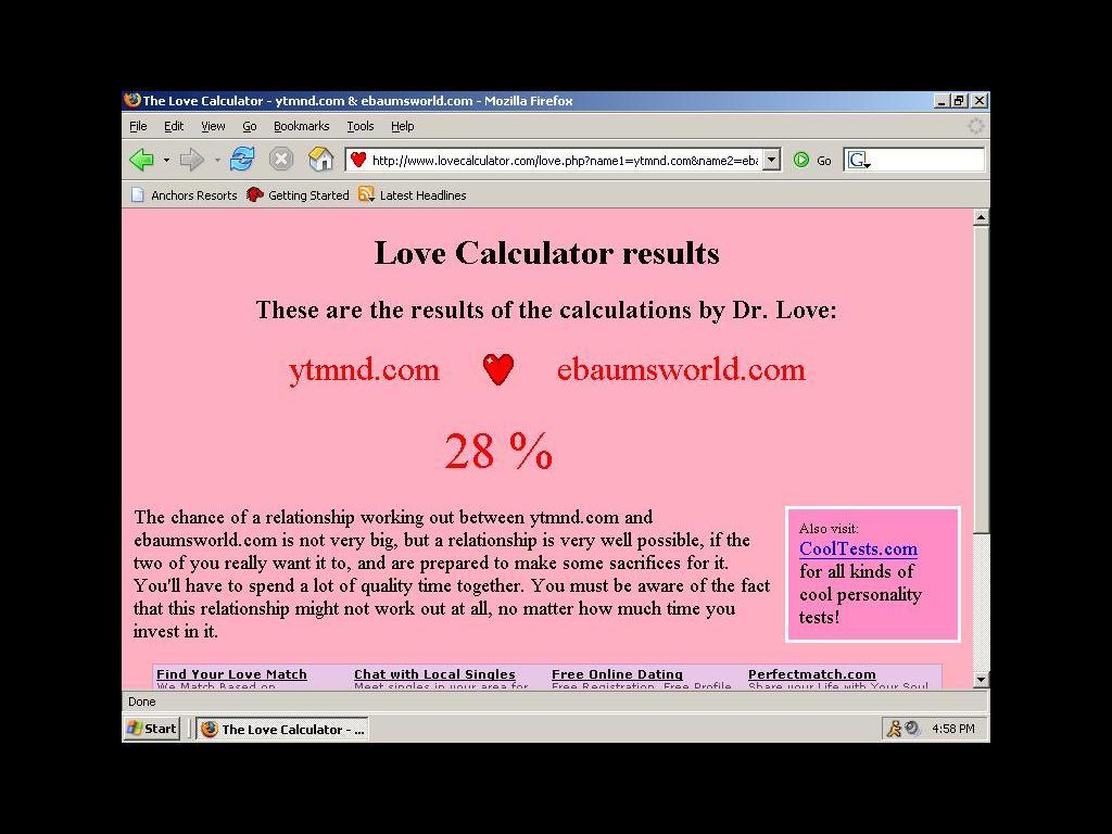 lovecalculatorworks