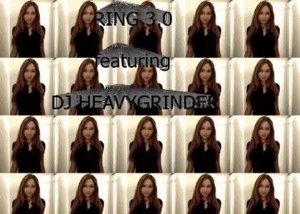 DJ heavygrinder in RING 3.0