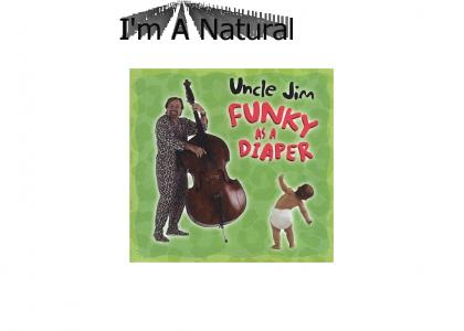 Uncle Jim - Funky As A Diaper