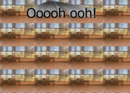 Dance oooh ooh oh!