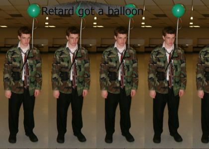 balloon boy