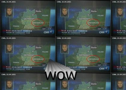 CNN fails at geography