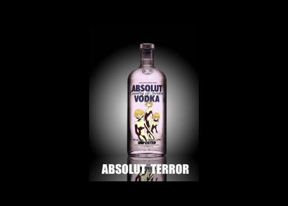 Absolut Terror