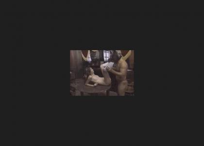 YTMNIND: Trent Reznor does porno