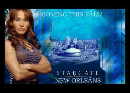Stargate New Orleans