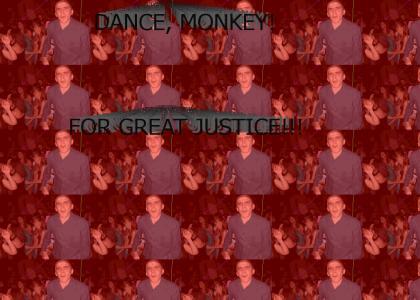Dance Mike15, Dance!!!