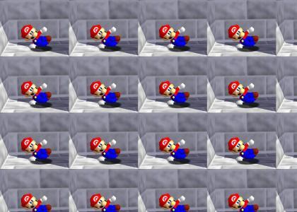 Dschinghis Mario Moskau