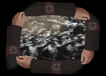 Hitler's Final Remorse