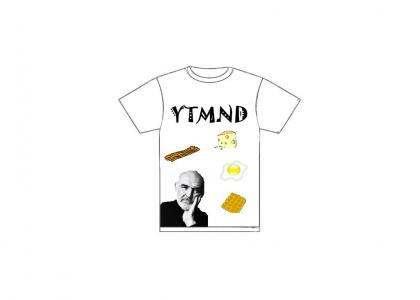 BreakFasTMND Shirt