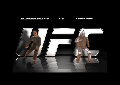 UFC's Main Event