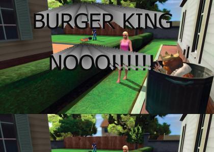 BURGER KING, NOOOO!!!