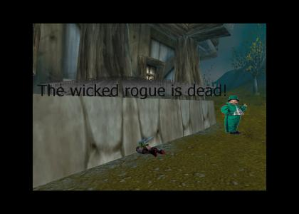 WoW wizard of Oz