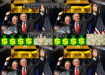 Vote Republican!