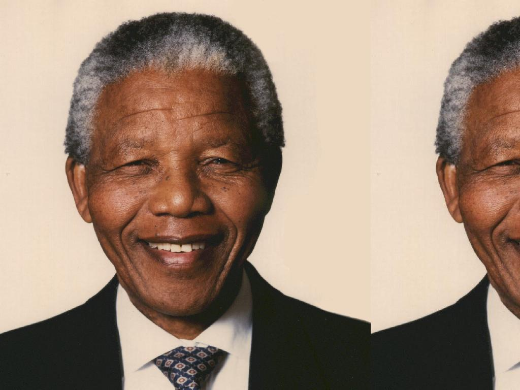 dr mohlers tribute to nelson mandela Mandela, who led south africa's transition from the apartheid system of white minority rule over the majority black population was a living embodiment of the united nation's values, ardern said.