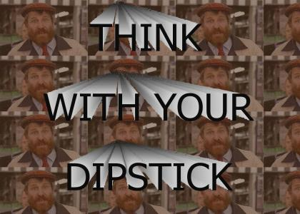 Think With Your Dipstick Remix