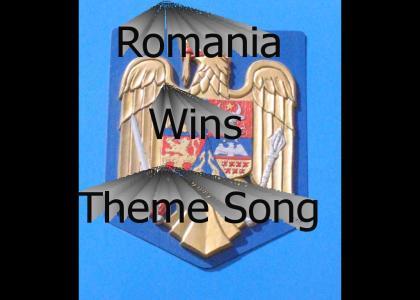 Romania Theme