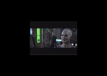 Data fights for Picard song! (refresh)