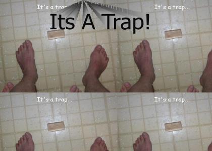 itsatrap