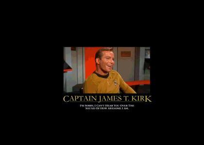 Star Trek Inspirationals
